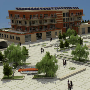 پروژه دانشجویی هتل