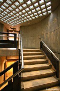 نور در معمار 8