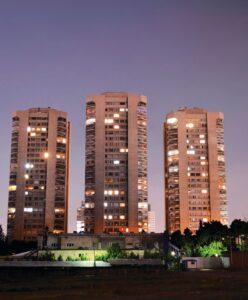 مجتمع مسکونی 15