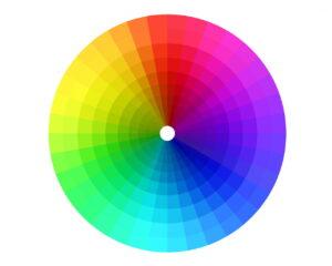 رنگ در دکوراسیون 02