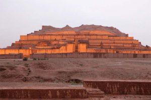 آثار ثبت شده ایران در یونسکو