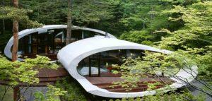 معماری ارگانیک 03