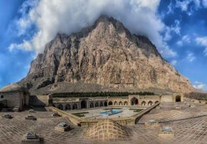 آثار ثبت شده ایران