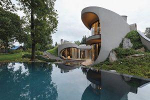 معماری ارگانیک 08